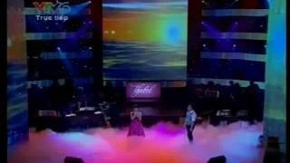 Ca nhac - Chung kết bài hát Việt 2011