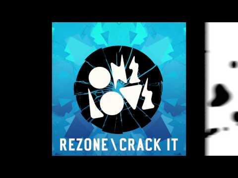 Re-Zone - Rezone - Crack It. Добавить материал. Музыкальные новости. Тек