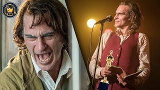 Why Joaquin Phoenix Could Be Snubbed at the Oscars
