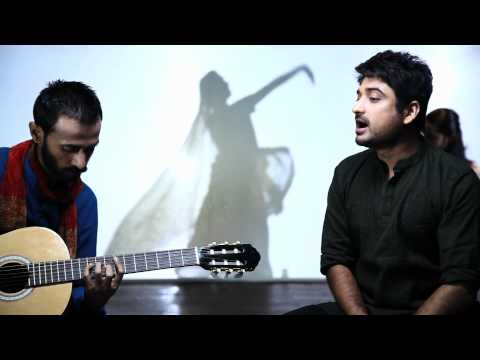 Ishq Da Kalma - The Sketches (Official Music Video - HD)
