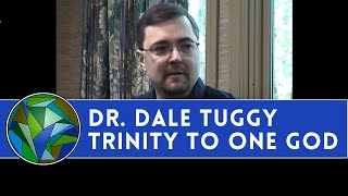 Video: There is only one, true God, a 'Unitarian' Father in New Testament; not a Trinity - Dale Tuggy