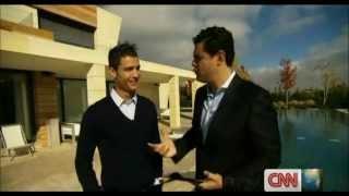 Cristiano Ronaldo - All Access - CNN Interview [FULL] [HQ]