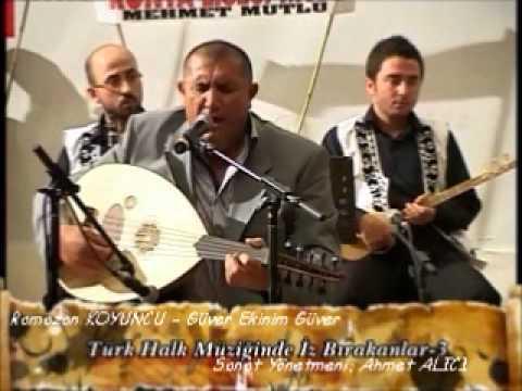 Ramazan KOYUNCU - Güver Ekinim Güver