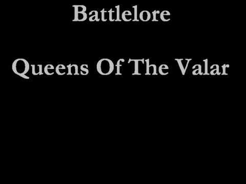 Battlelore - Queens Of The Valar