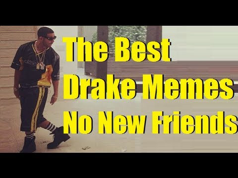 Drake - Started From a Picture Now We Here (The Best Drake Memes #BBMAs)