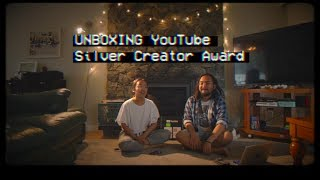 Download Lagu THANKS EVERYONE! 😍🙏🔥 - YouTube Silver Creator Award Gratis STAFABAND