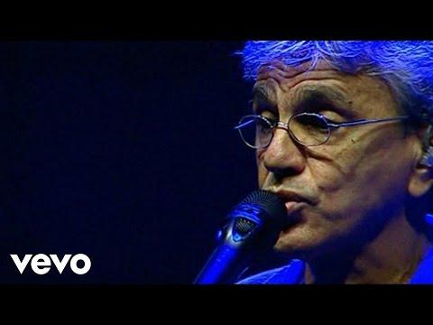Caetano Veloso - Fora Da Ordem (Live)