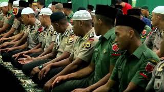download lagu Mantap,. Bukti Kuatnya Sinergitas Tni/polri Di Maluku Gelar Yasinan gratis