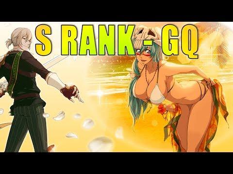 🏆 S-RANK - TESTING WD KISUKE -SS NEL vs GUILD QUEST 🏆 Bleach Brave Souls