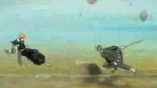 Bleach AMV - Everlong
