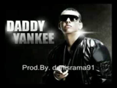 Daddy Yankee Grito Mundial