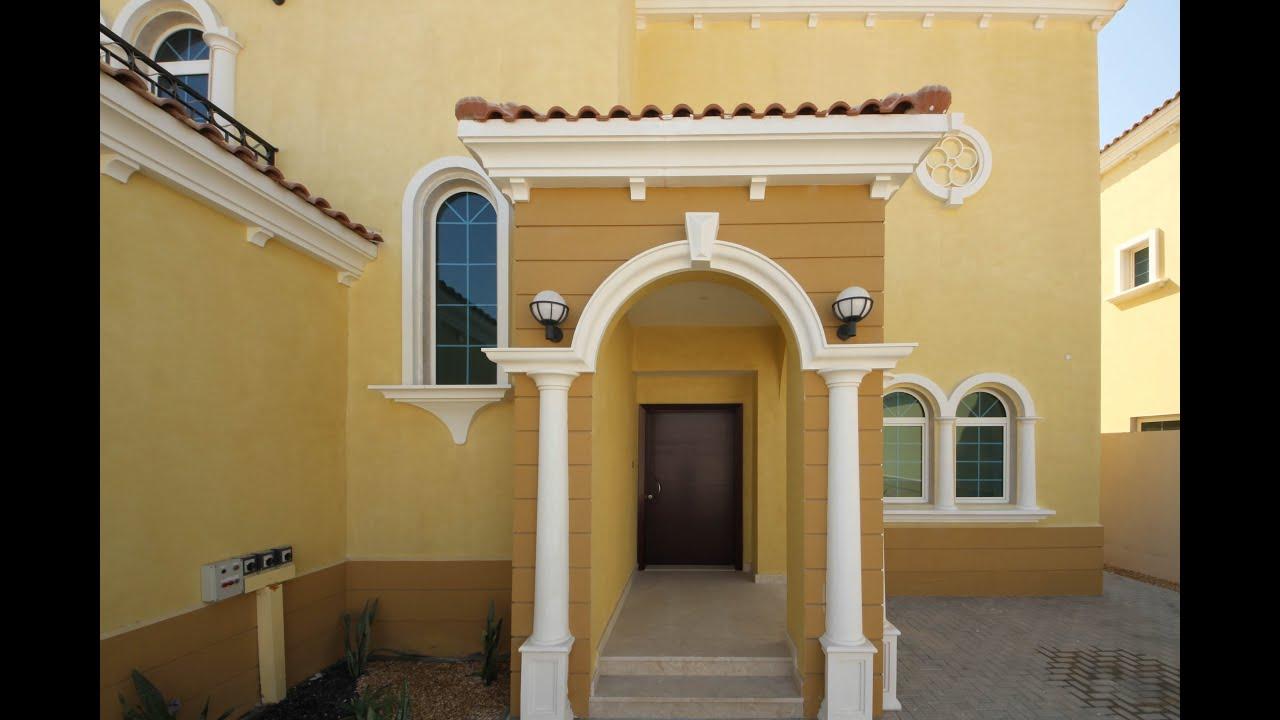 3 Bedroom Legacy Small Villa in Jumeirah Park, Dubai UAE ...