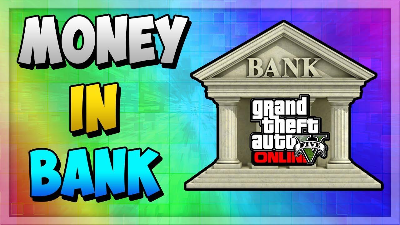 Banking Money Gta 5 Online Gta 5 Online How to Put Money