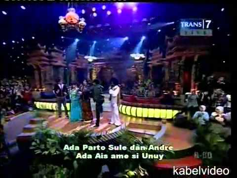 Ost.Opera Van Java - Kite Lagi