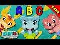 Lagu Lagu Anak-Anak - Lagu ABC - Lagu Anak Indonesia - Dino And Friends
