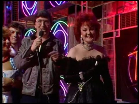 Top of the Pops - 26th April 1984 (HQ)