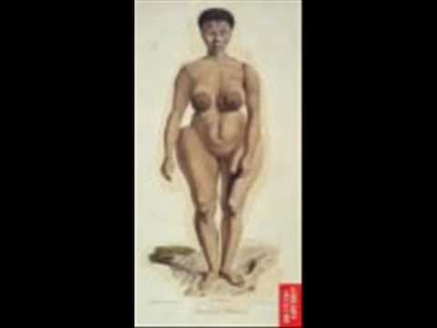 Who Is Sara Baartman? Every black woman should know her name