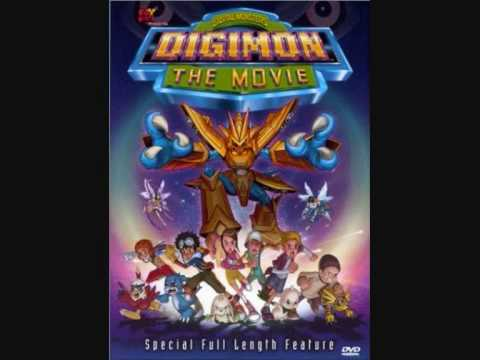 Digimon The Movie Cast Digimon The Movie Kids in