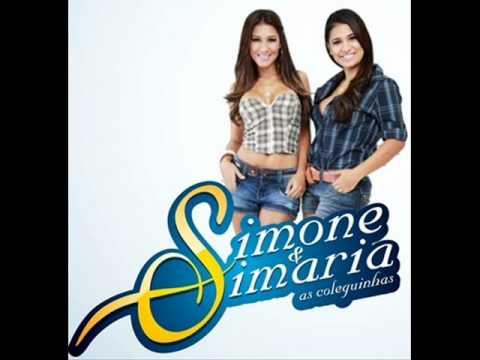 Tô Fácil – Simone e Simaria, As Coleguinhas (Lançamento 2012)