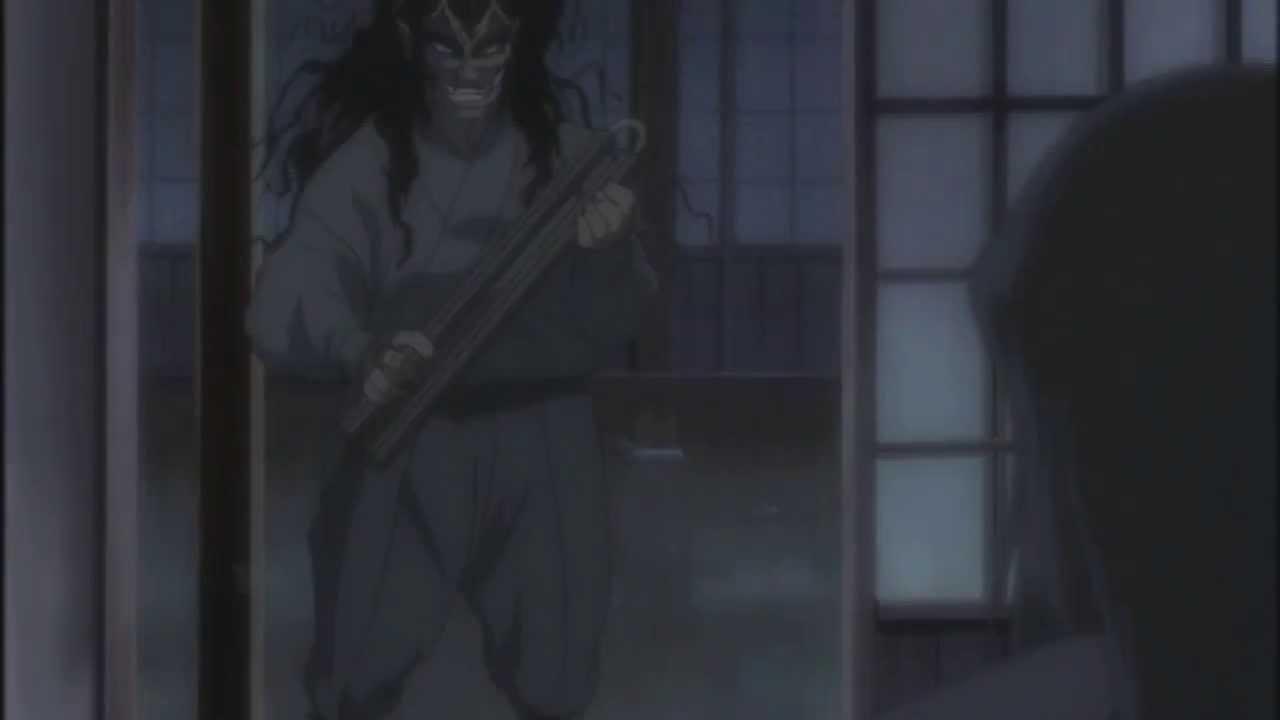Okoi Basilisk Death Basilisk Death of Mino Nenki
