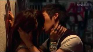 [] Haeun() - Kiss Scene( )