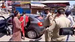 Kinnar in Lockdown || kinnar vs police | kinnar corona virus news | Latest kinnar videos corona