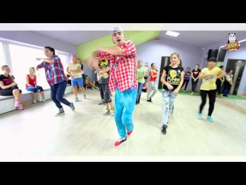 Justin Timberlake Love Don't Love Me choreography by Sergey Opolinskiy