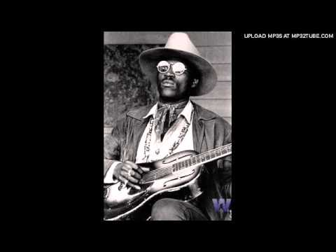 Taj Mahal - Fishing Blues