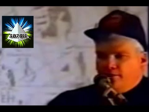 Dulce New Mexico Alien Underground Base ★ UFO Alien War on Earth ♦ Last Lecture Phil Schneider 2
