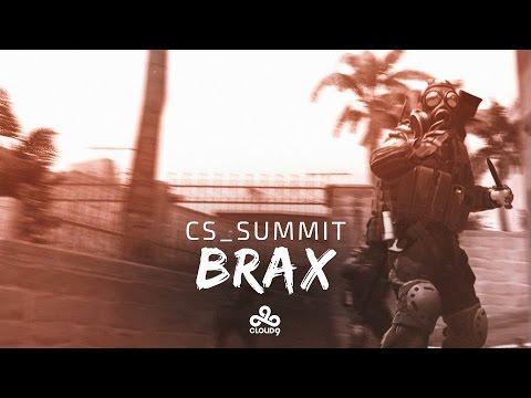 Cloud9 CS:GO - Brax at CS_SUMMIT