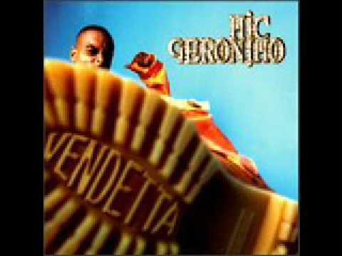 Mic Geronimo - Life N Lessons