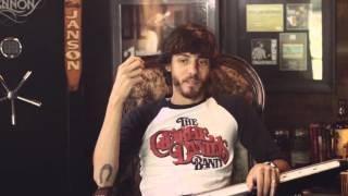 Chris Janson - Buy Me A Boat (Story Behind The Song)