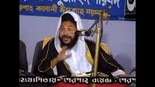 Bangla Tafsir by Kamrul Islam Sayed Ansari.mp4