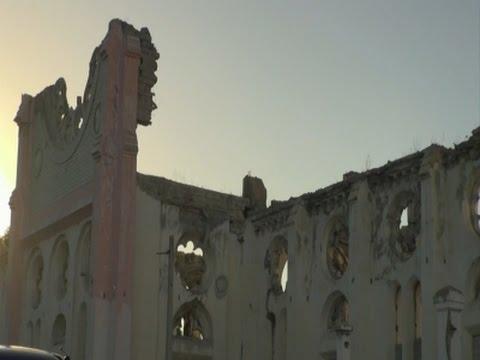 Raw: Haiti Marks 5th Anniversary of Earthquake