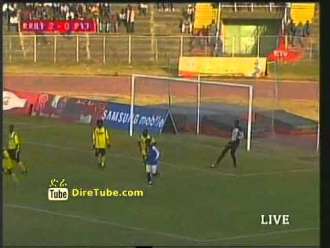 Ethiopia Dedebit 2-0 Tanzanian Young Africa - Full Match Highlights Feb 12, 2011 video