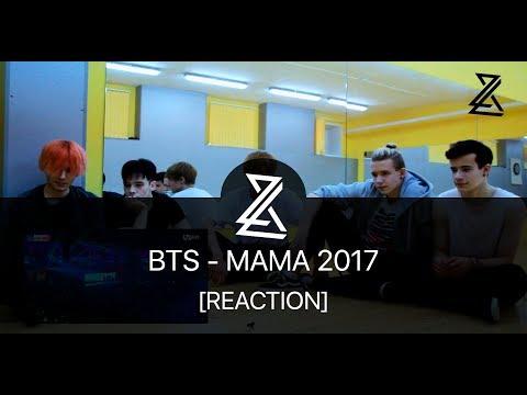 BTS - CYPHER 4 & MIC DROP REMIX MAMA 2017 (2L8 REACTION)