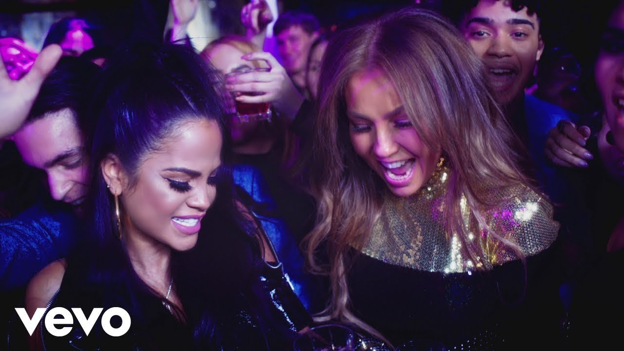 Thalía, Natti Natasha - No Me Acuerdo (Official Video)