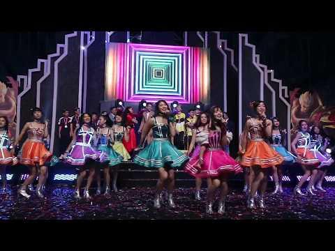 Download JKT48 - High Tension @ Grand Final Piala Presiden E-Sports Mp4 baru