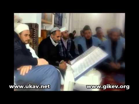 Gönül Dostları - ilahi - Şeyh Seyyid Muhiddin Usta Hocaefendi´nin Ziyaretleri