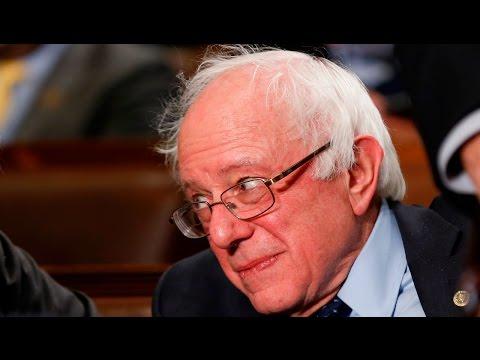NY Daily News: Scary Bernie Hates Israel!