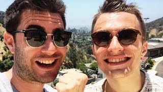 SQUEEZIE À LOS ANGELES !