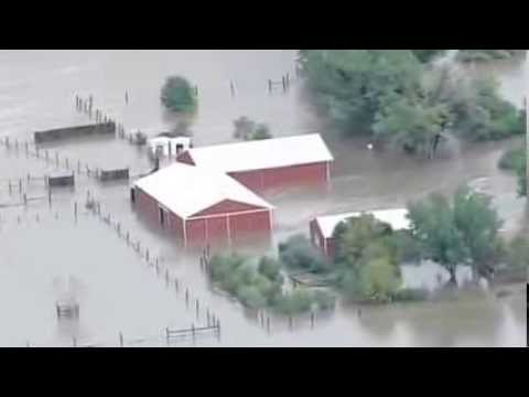Colorado Boulder flooding news updates!
