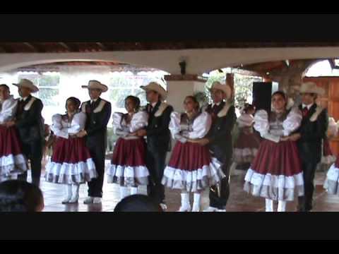 grupo folklorico Jocotepec, 25 aniversario, bailes del estado de Chihuahua