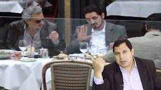 حقيقة عدنان إبراهيم .. ومساعدة الوليد بن طلال له لنشر التشيع في السعودية