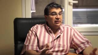 Michel Uttaro aux commandes de Midi Chauffage: Plomberie, Zinguerie, Chauffage à Montpellier