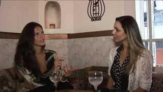 Dicas de Celebridades com Daniella Sarahyba