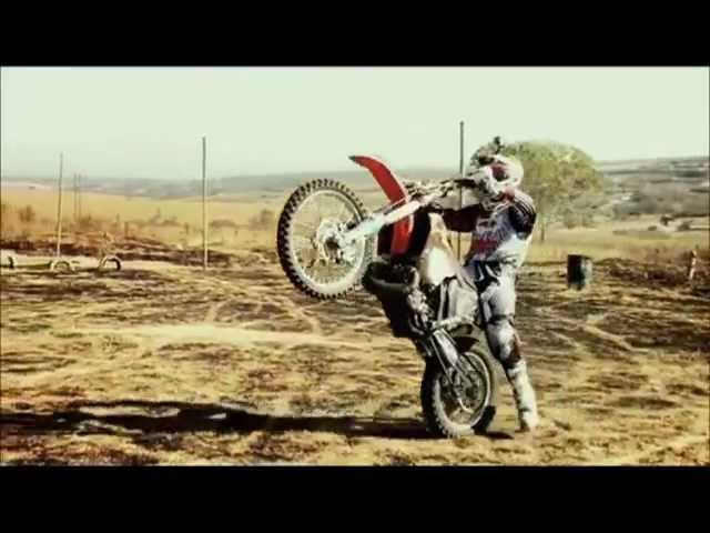 Enduro technique 1- HOW TO WHEELIE