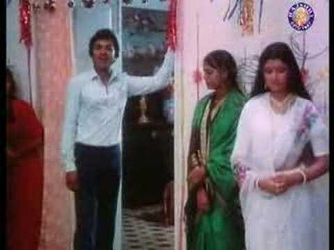 Sanwari Saloni Aisi - Iftekhar Shashi Puri & Debashree Roy - Phulwari video