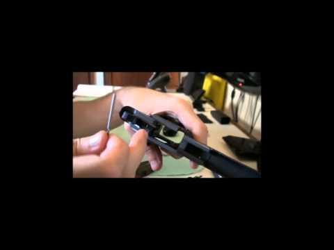 Montagem Completa da Pistola Imbel 380 - Parte 2/2
