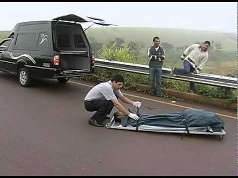 Homicídio 22: Rapaz é encontrado morto na rodovia